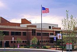 Doylestown Hospital
