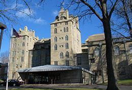 Mercer Museum