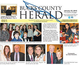 Bucks County Herald: Circle of Life