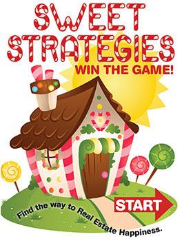 Sweet Strategies Win the Game