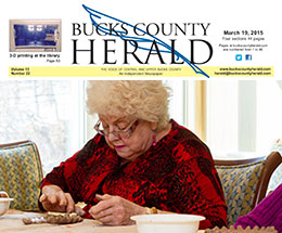Bucks County Herald: Art of Aging