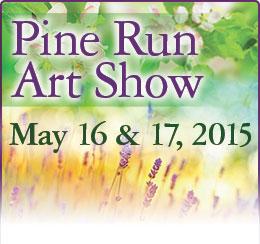 2015 Pine Run Art Show