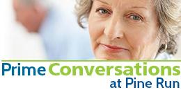 Prime Conversations