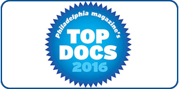 Philadelphia magazine's Top Docs 2016