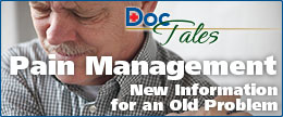 DocTales: Pain Management