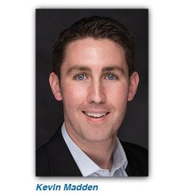 Kevin Madden