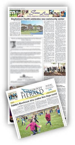 Doylestown Health celebrates new community center