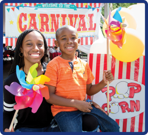 Lakeview Carnival