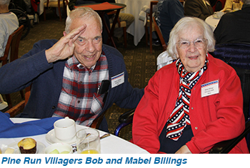 Mabel and Bob Billings