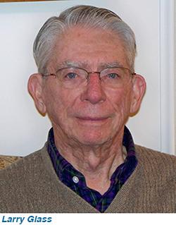Larry Glass
