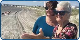 Ocean City Beach Trip