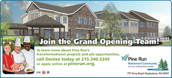 Join the Grand Opening Team!
