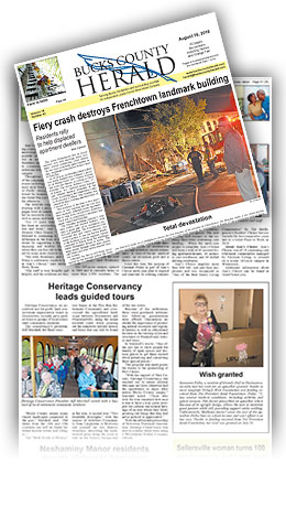 Heritage Conservancy leads guided tours