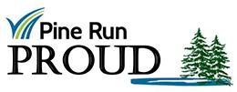Pine Run Proud