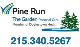 The Garden at Pine Run