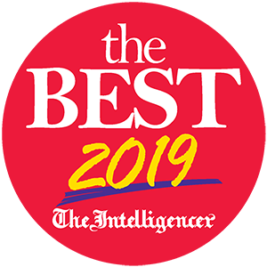 Voted The Intellegencer's Best of 2019