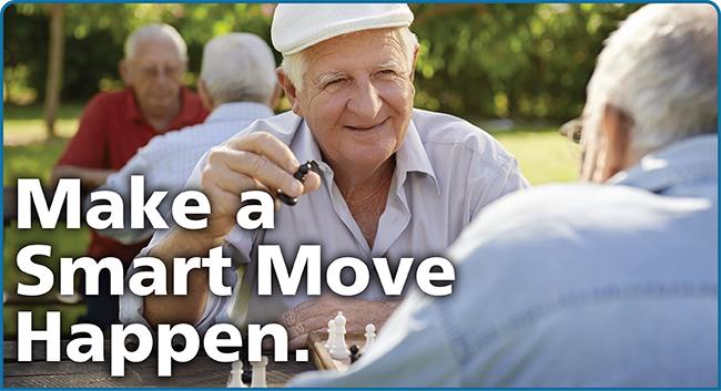 Make a Smart Move Happen