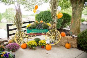 Pine Run Retirement Comunity Fall Festival